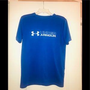 🇺🇸YXL Under Armour heat gear T-shirt